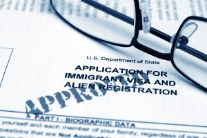 Using a lawyer can help with your immigration case.